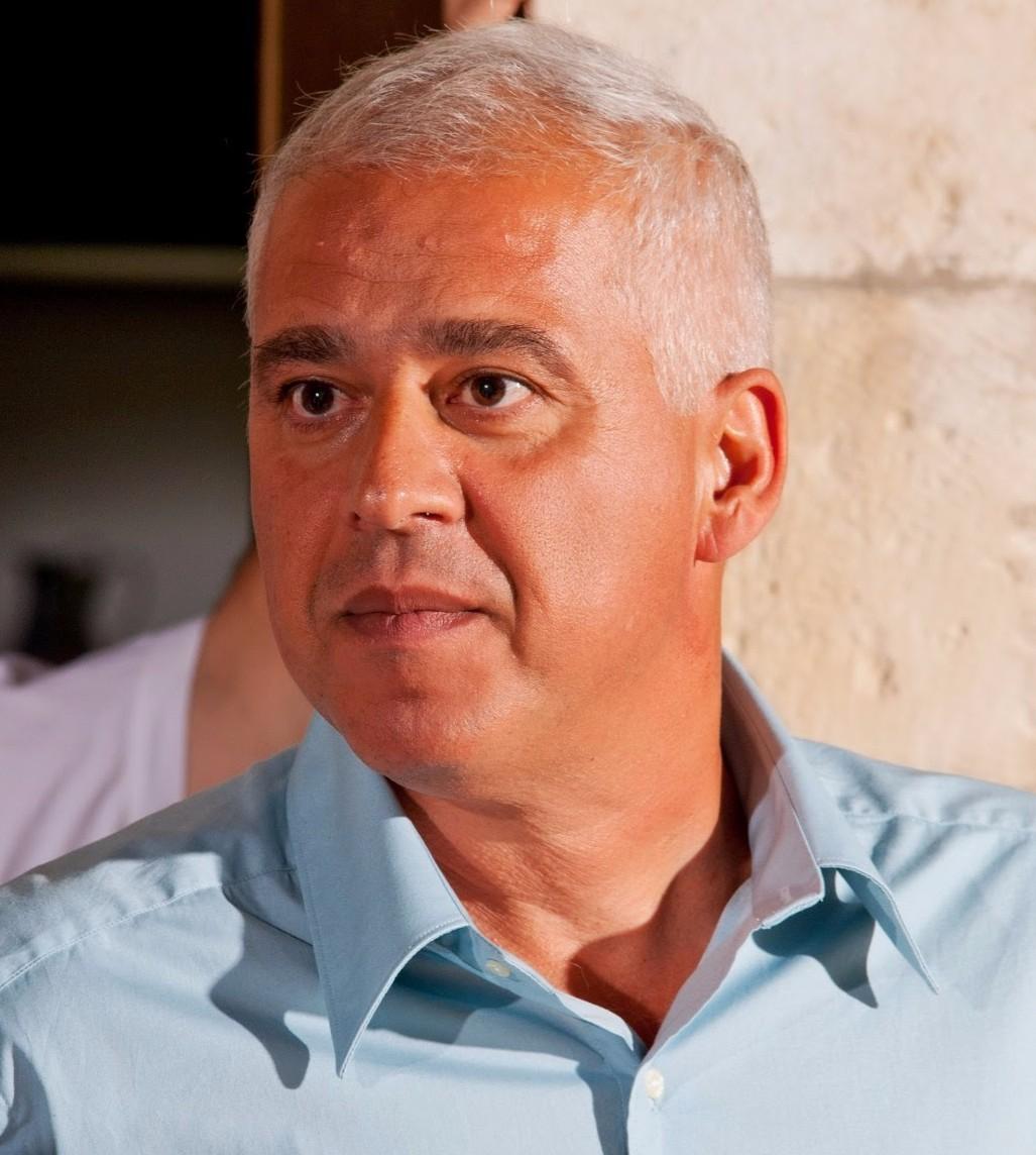 Ori Ben-Haim (CEO)